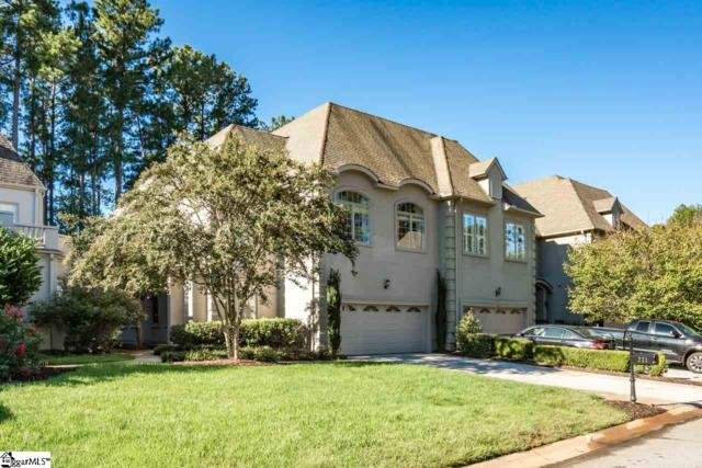 221 Castellan Drive, Greer, SC 29650 (#1378515) :: Connie Rice and Partners