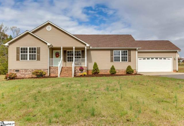 526 Keeler Mill Road, Travelers Rest, SC 29690 (#1379807) :: The Toates Team