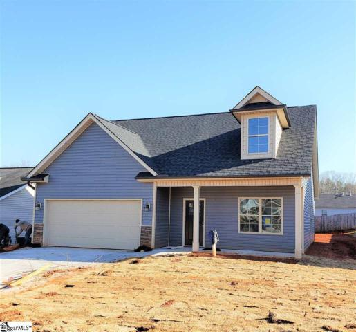 125 Shakleton Drive, Anderson, SC 29625 (#1379839) :: The Toates Team