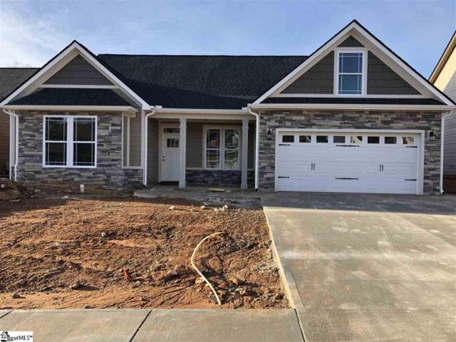 650 Cub Branch Drive, Spartanburg, SC 29301 (#1380244) :: The Haro Group of Keller Williams