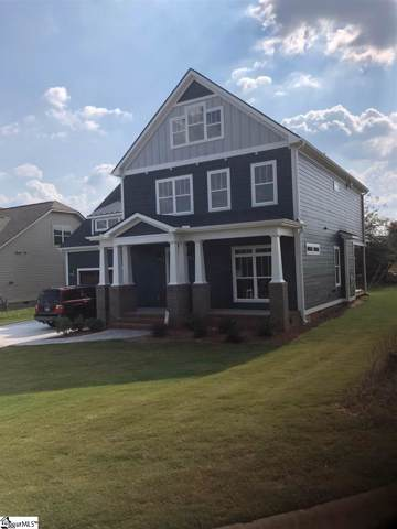 107 Bold Slope Drive, Piedmont, SC 29673 (#1380532) :: Coldwell Banker Caine