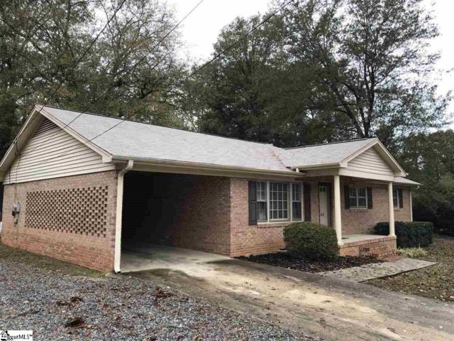 206 Live Oak Way, Taylors, SC 29687 (#1380600) :: The Toates Team