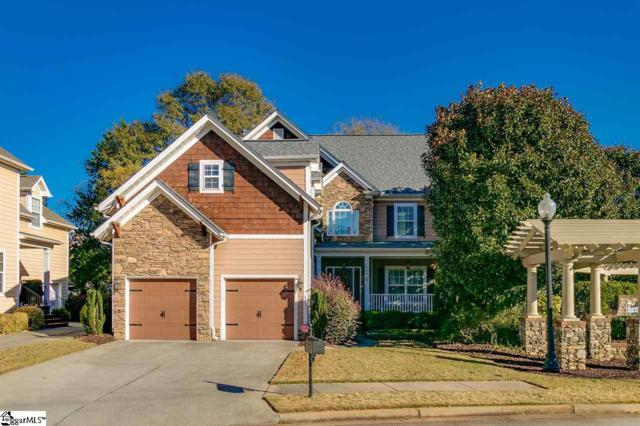 2 Applewood Drive, Greenville, SC 29615 (#1380768) :: Hamilton & Co. of Keller Williams Greenville Upstate