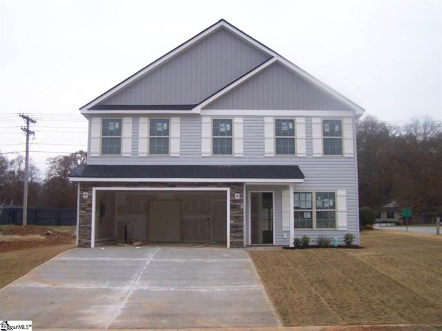 125 Sleepy River Road, Simpsonville, SC 29681 (#1380947) :: Coldwell Banker Caine