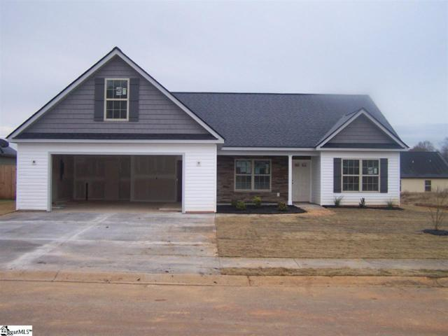 120 Sleepy River Road, Simpsonville, SC 29681 (#1380953) :: Coldwell Banker Caine