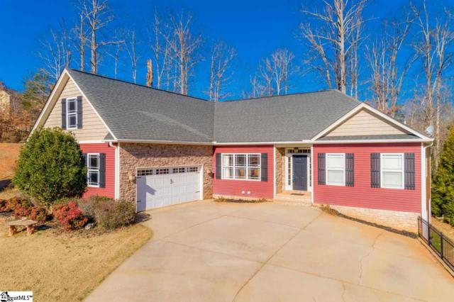 15 Fernwalk Place, Taylors, SC 29687 (#1381802) :: The Toates Team