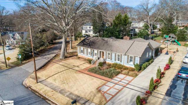 34 W Tallulah Drive, Greenville, SC 29605 (#1381813) :: The Toates Team