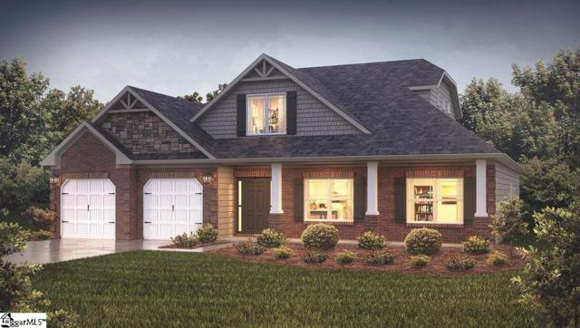 905 Willhaven Place, Simpsonville, SC 29681 (#1381850) :: The Toates Team