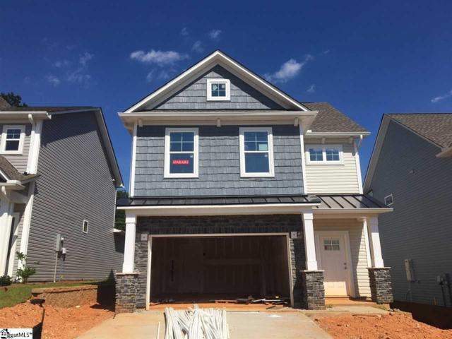 208 Bromley Fold Lane Lot 26, Simpsonville, SC 29680 (#1381930) :: The Toates Team