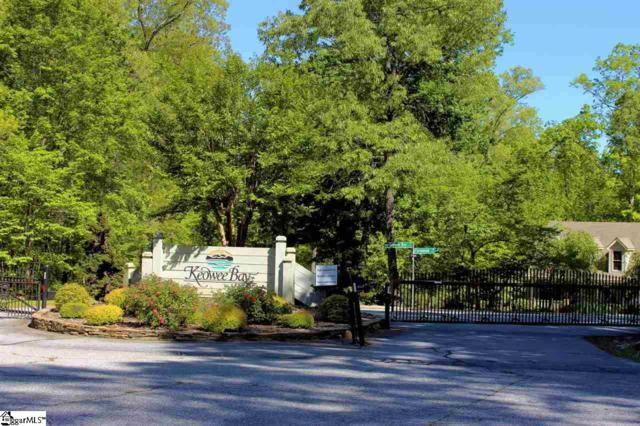 84 Keowee Bay Circle, Salem, SC 29676 (MLS #1381968) :: Resource Realty Group