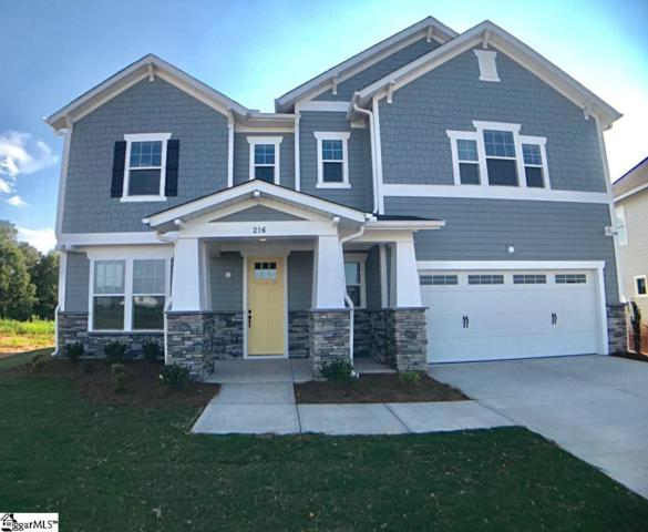 231 Durness Drive Lot 92, Simpsonville, SC 29681 (#1382049) :: The Robby Brady Team