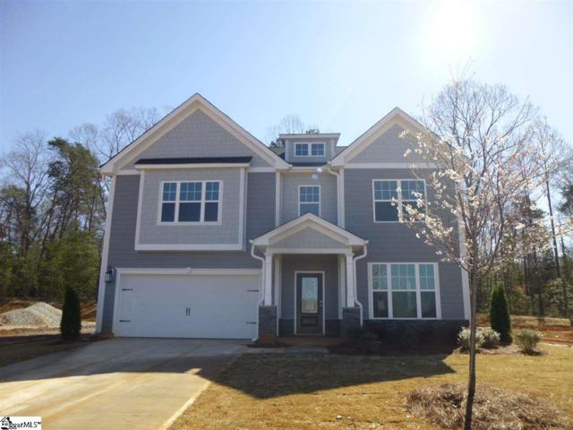 532 Edgevale Drive Lot 109, Boiling Springs, SC 29316 (#1382304) :: The Haro Group of Keller Williams