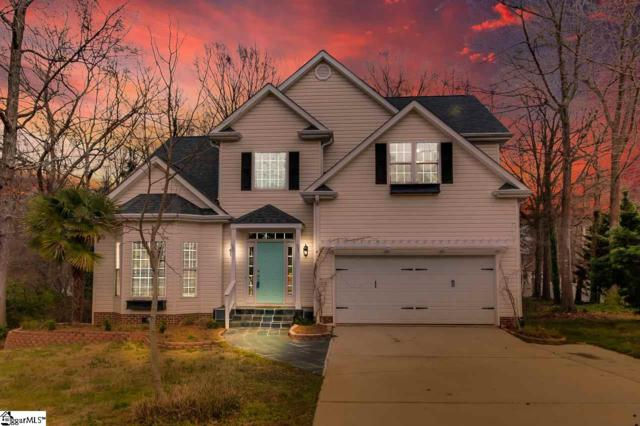14 Kilmington Court, Fountain Inn, SC 29644 (#1382380) :: The Haro Group of Keller Williams