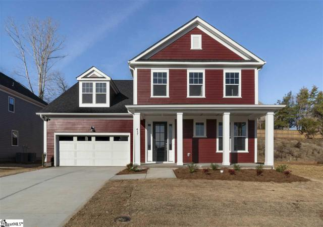417 Nebbiolo Lane Homesite Cn9, Simpsonville, SC 29681 (#1382555) :: The Haro Group of Keller Williams