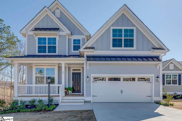 27 Novelty Drive, Greer, SC 29651 (#1383286) :: The Toates Team
