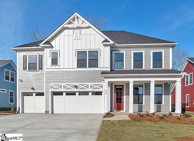 415 Nebbiolo Lane Homesite Cn8, Simpsonville, SC 29681 (#1383706) :: The Haro Group of Keller Williams