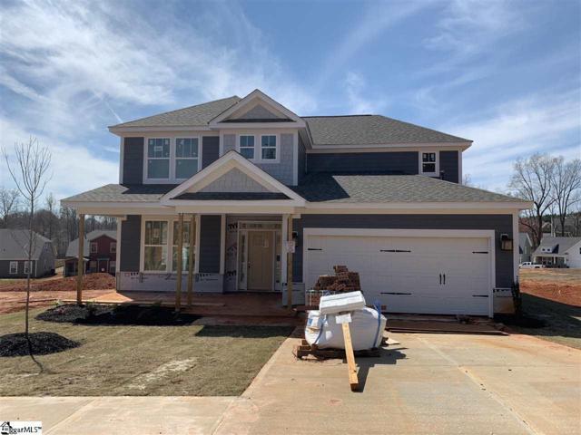 142 Quail Creek Drive Homesite 42, Greer, SC 29650 (#1383773) :: The Toates Team