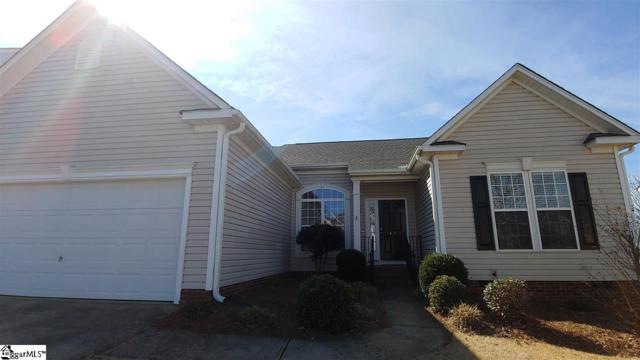 45 Bellows Falls Drive, Greer, SC 29650 (#1383930) :: The Toates Team