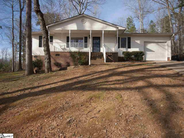 358 Hodgens Drive, Travelers Rest, SC 29690 (#1385232) :: Hamilton & Co. of Keller Williams Greenville Upstate