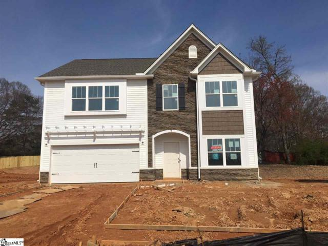 3 Chestnut Grove Lane Lot 376, Simpsonville, SC 29680 (#1385276) :: Coldwell Banker Caine