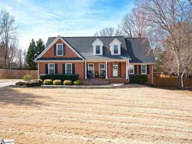 319 Winding Oak Drive, Woodruff, SC 29388 (#1385645) :: Hamilton & Co. of Keller Williams Greenville Upstate