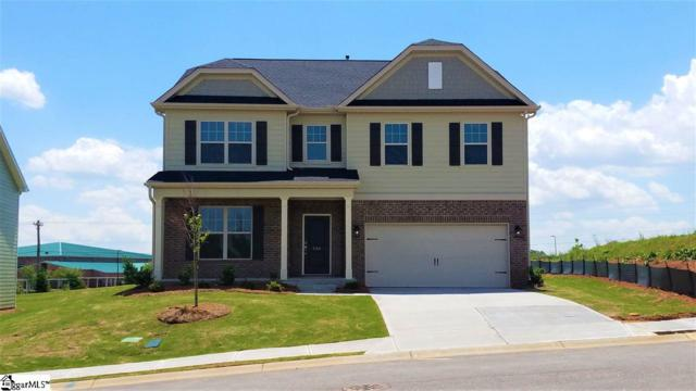 266 Braselton Street Lot 6, Greer, SC 29651 (#1385744) :: The Toates Team