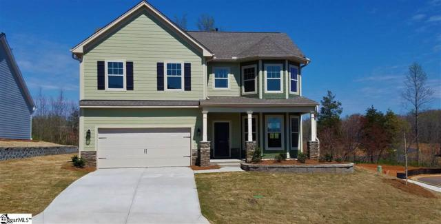 285 Braselton Street Lot 47, Greer, SC 29651 (#1385748) :: The Toates Team