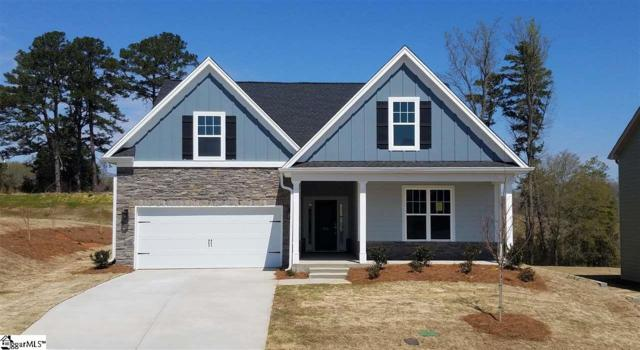 281 Braselton Street Lot 48, Greer, SC 29651 (#1385749) :: The Toates Team