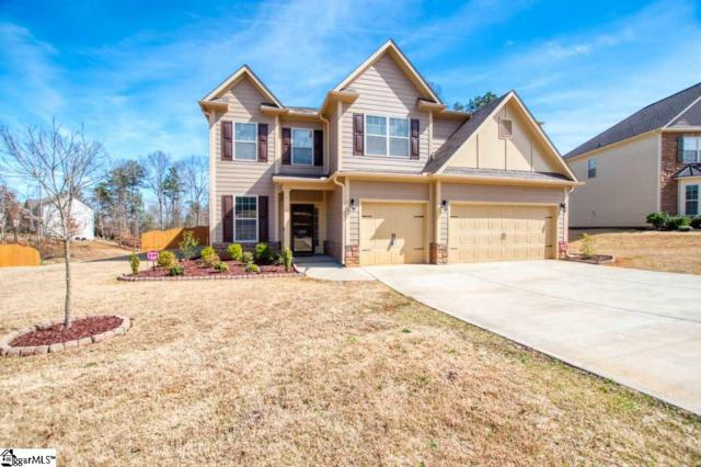 209 Moonstone Lane, Duncan, SC 29334 (#1385915) :: Hamilton & Co. of Keller Williams Greenville Upstate