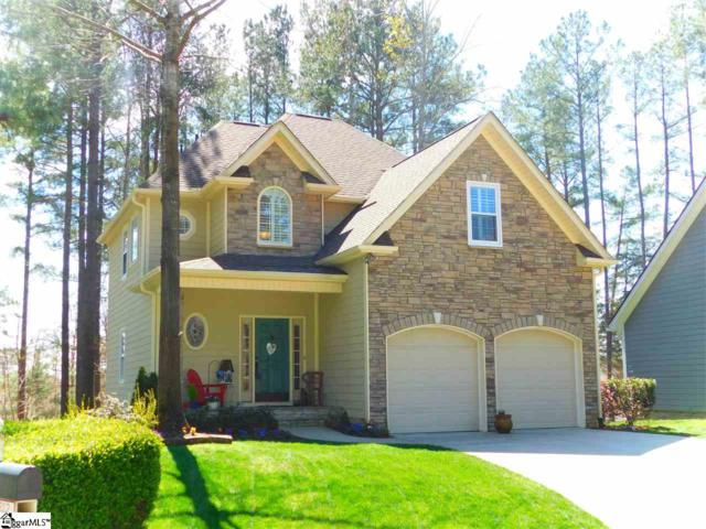 308 Meadow Tree Court, Travelers Rest, SC 29690 (#1386076) :: Connie Rice and Partners