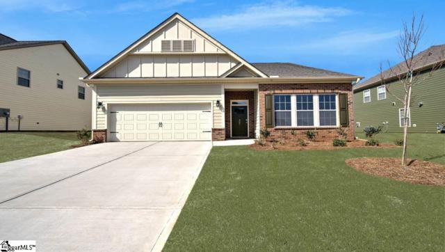 307 Woodhall Lane, Piedmont, SC 29673 (#1386319) :: The Haro Group of Keller Williams