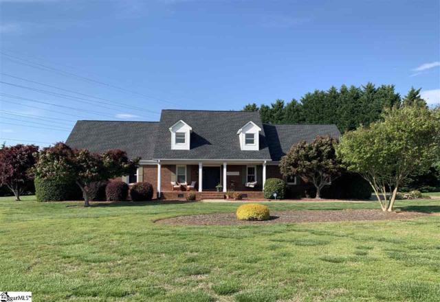 14 Silver Ridge Court, Greer, SC 29651 (#1386401) :: Coldwell Banker Caine