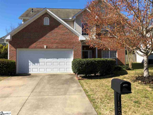 109 Skipping Stone Court, Simpsonville, SC 29681 (#1386662) :: J. Michael Manley Team
