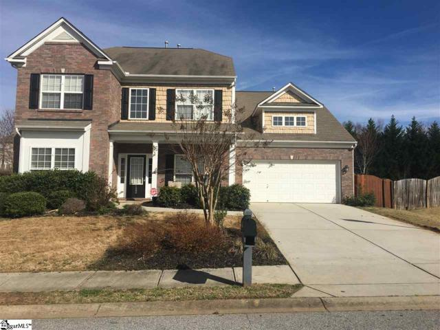122 Morning Tide Drive, Simpsonville, SC 29681 (#1387263) :: The Robby Brady Team