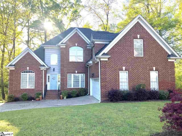 408 Abercorn Way, Simpsonville, SC 29681 (#1387605) :: Coldwell Banker Caine