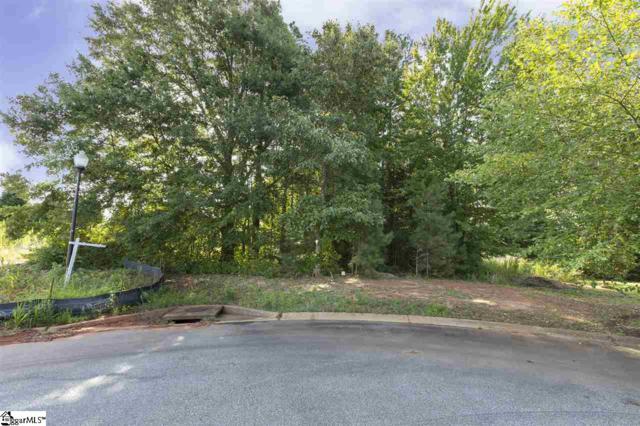 6 Willow Oaks Court, Williamston, SC 29697 (#1387780) :: Hamilton & Co. of Keller Williams Greenville Upstate