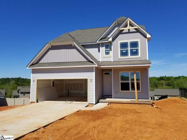 424 Basalt Court Lot 235, Easley, SC 29642 (#1388613) :: Hamilton & Co. of Keller Williams Greenville Upstate