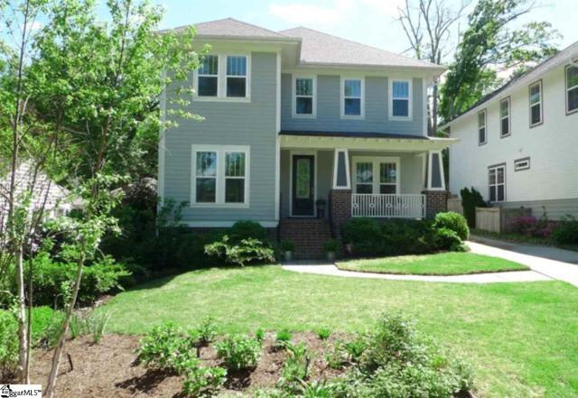 22 E Montclair Avenue, Greenville, SC 29609 (#1388882) :: The Toates Team