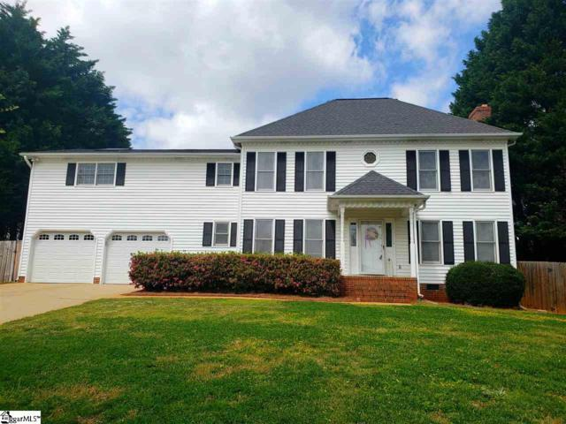 12 Spring Forest Court, Greenville, SC 29615 (#1389306) :: The Haro Group of Keller Williams