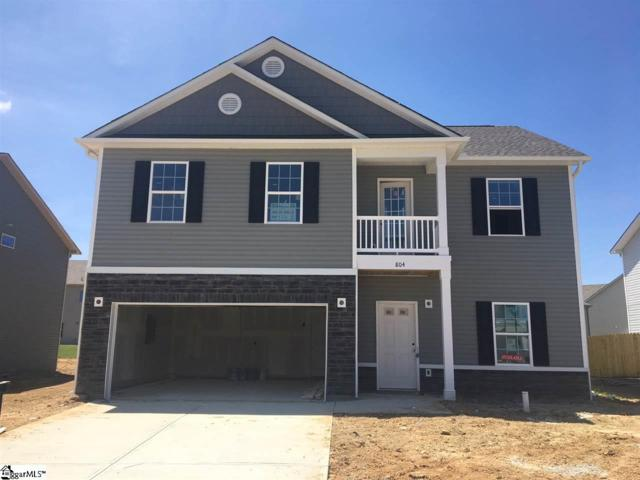 804 Camberwell Road Lot 356, Simpsonville, SC 29680 (#1389378) :: The Toates Team