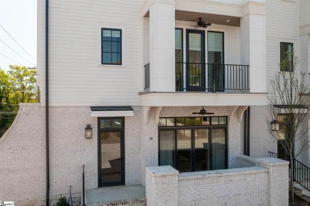 50 Claussen Avenue, Greenville, SC 29601 (#1389740) :: Modern