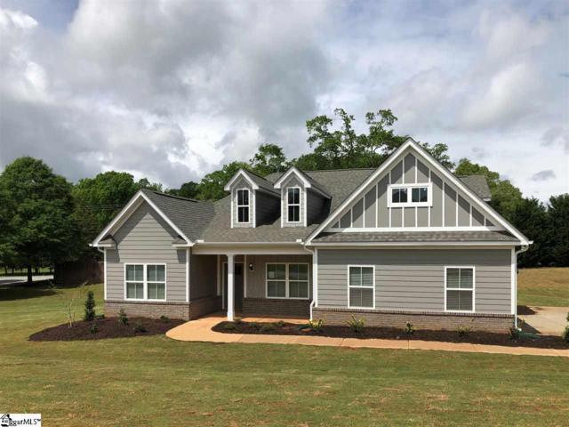 201 Andalusian Trail, Anderson, SC 29621 (#1390078) :: The Haro Group of Keller Williams