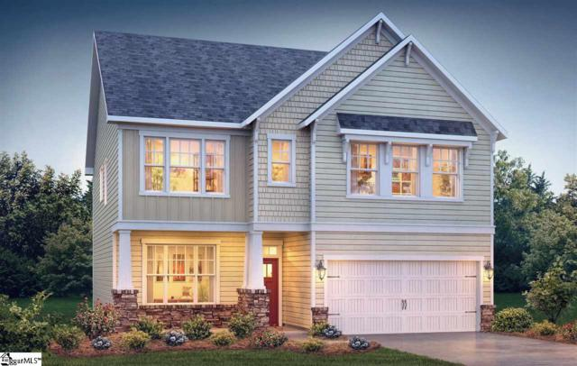 212 Raleighwood Lane, Simpsonville, SC 29681 (#1390681) :: Hamilton & Co. of Keller Williams Greenville Upstate