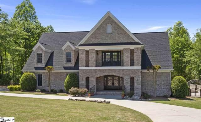 112 Reserve Drive, Piedmont, SC 29673 (#1390715) :: The Haro Group of Keller Williams