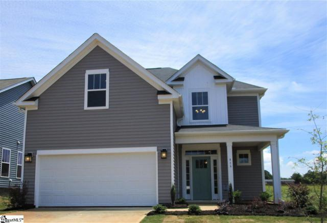 419 Vestry Place Lot 119, Moore, SC 29369 (#1391884) :: The Toates Team