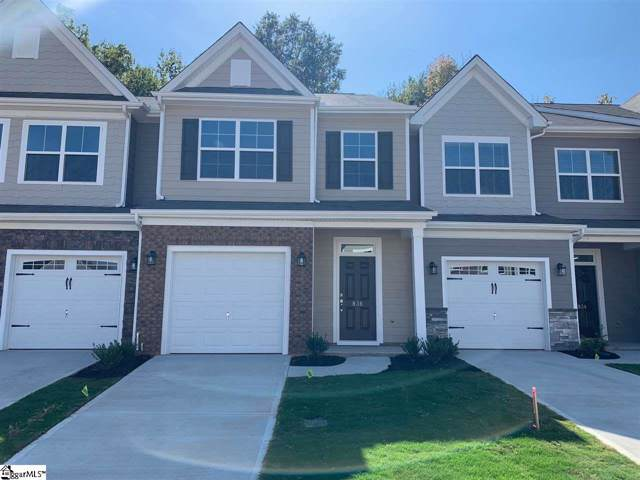 836 Appleby Drive Lot 98, Simpsonville, SC 29681 (MLS #1392270) :: Resource Realty Group