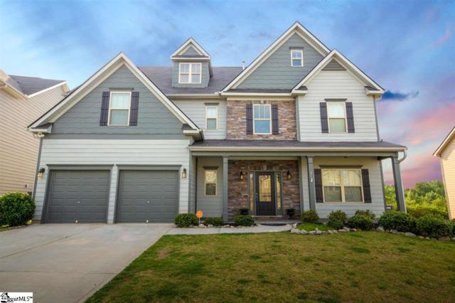 31 Grand River Lane, Simpsonville, SC 29681 (#1392293) :: The Haro Group of Keller Williams