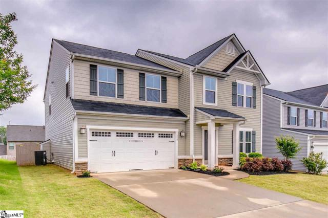 220 Mercer Drive, Simpsonville, SC 29681 (#1392394) :: The Haro Group of Keller Williams