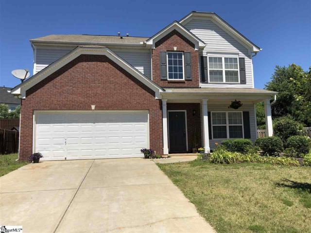 7 Frostweed Court, Simpsonville, SC 29680 (#1393489) :: The Toates Team