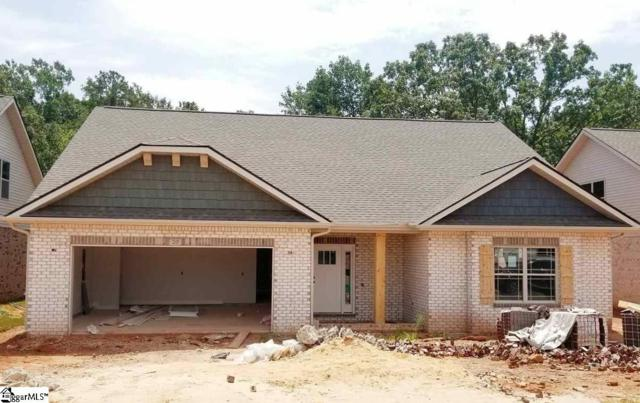 20 Starlight Drive Lot 212, Greenville, SC 29605 (#1394398) :: The Toates Team